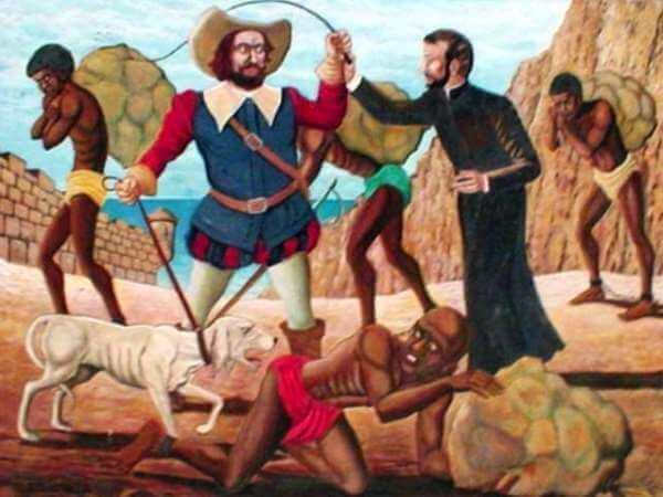¿Qué es la epoca de la colonia en Colombia?