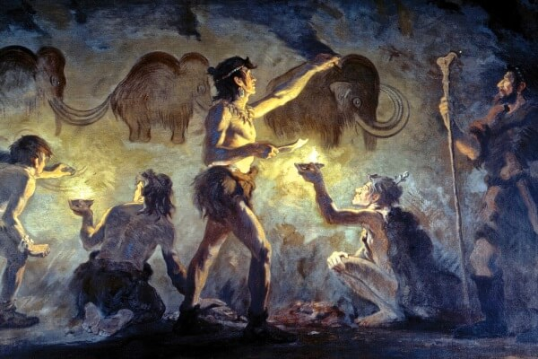 época prehistórica francesa