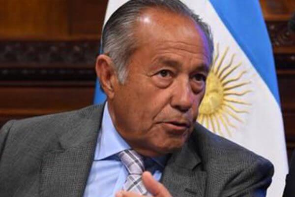 historia contemporánea de Argentina