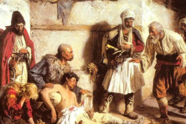 historia antigua de Albania