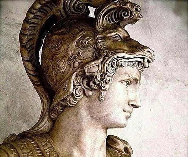 Historia de Grecia Alejandro Magno