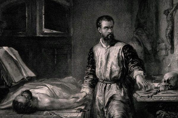 quién inventó la autopsia