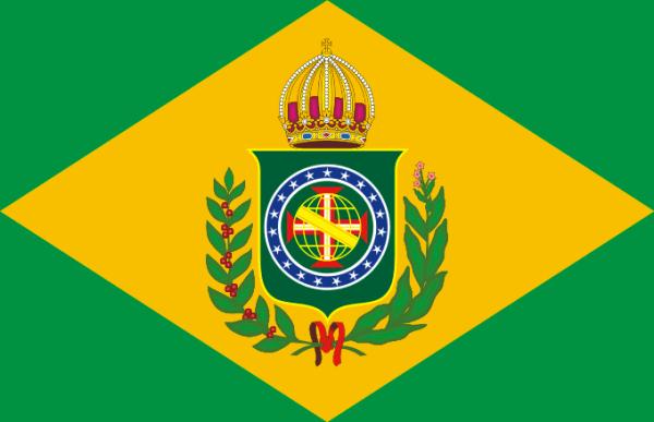 ¿cómo se formo Brasil?