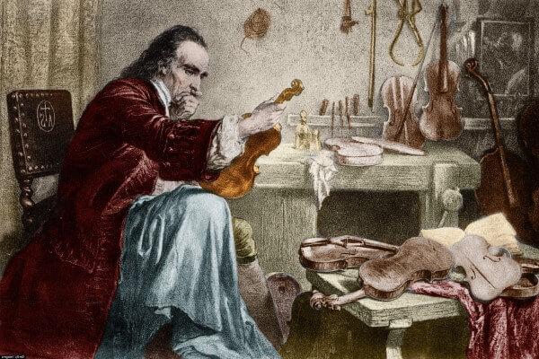 el mejor violín del mundo