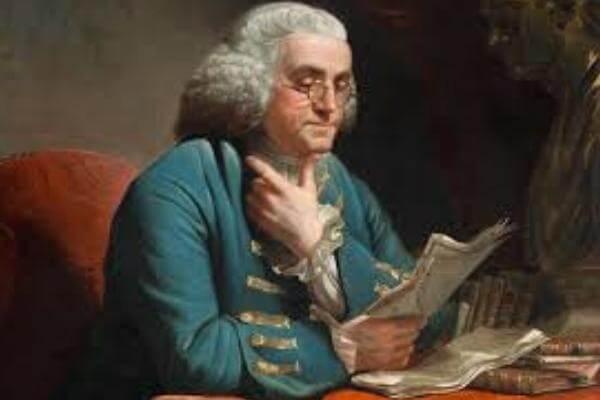 cuándo se inventó el pararrayos - Benjamín Franklin es el padre del pararrayos