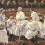 origen e historia de la medicina