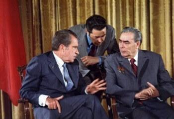Historia de la Unión Soviética línea del tiempo