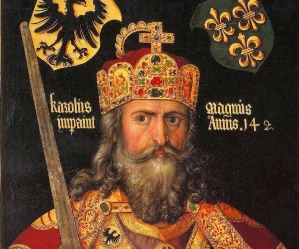 Carlo Magno Francia
