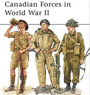 canadá segunda guerra mundial historia