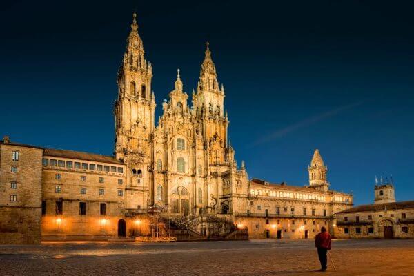 Catedral de Santiago historia y origen