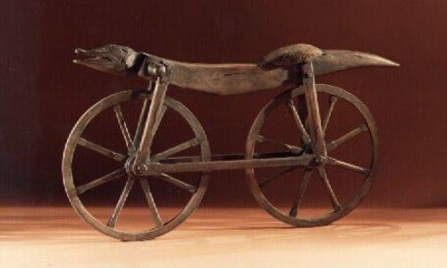 primeros prototipos bicicleta