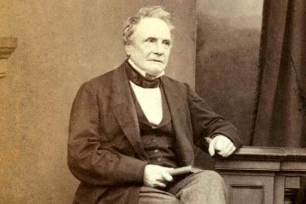 Maquina calculadora Charles Babbage