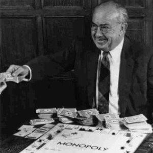 creador del monopoly