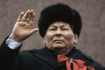 historia moderna de la unión soviética
