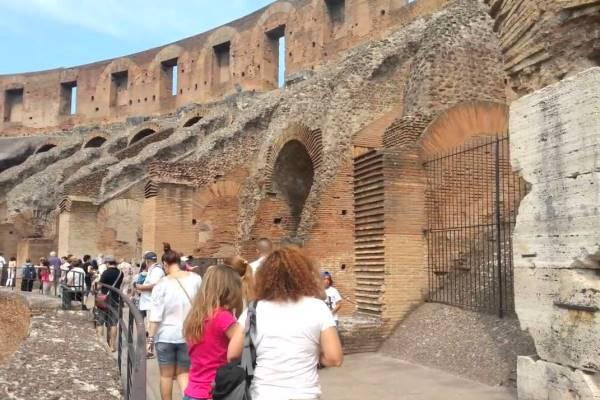 comprar entradas coliseo romano
