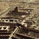 cuáles son las primeras ciudades de la historia