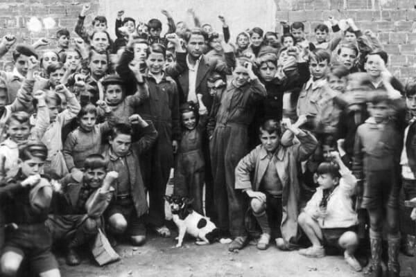historia de los sindicatos en Francia