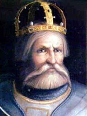 Historia Medieval Alemania