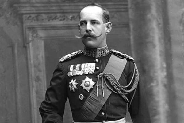 historia monarquía Grecia