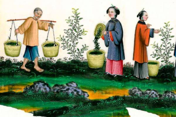 Origen de China - Acontecimientos y Política   CurioSfera-Historia ?