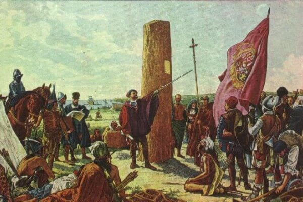 ¿Quién Colonizo a los argentinos?