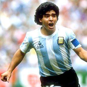 mejor jugador argentino de la Historia