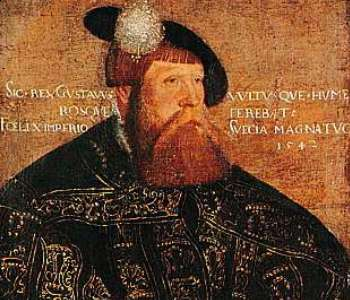 Historia de Suecia siglo XVI