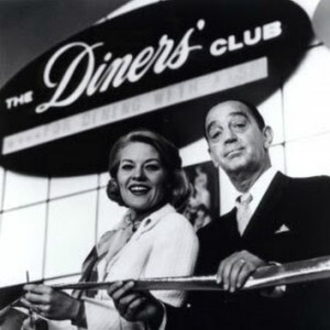 Historia de la Diners Club