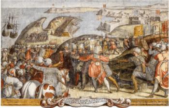 época antigua de Malta