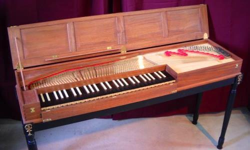historia del piano para niños