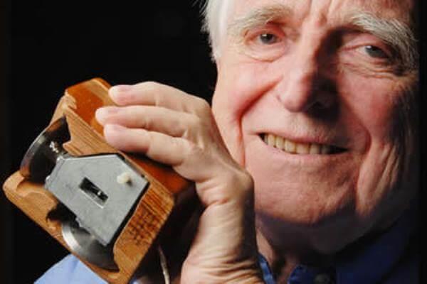 ¿Cuándo se inventó el primer raton de ordenador?