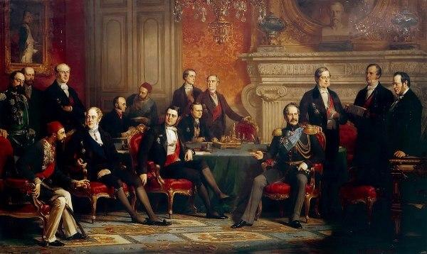 cuándo se creó el Estado rumano