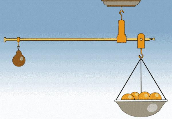 reseña histórica balanza