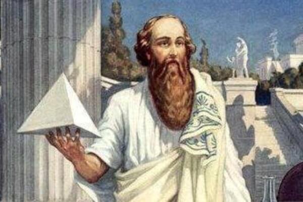¿Quién es el padre de las matemáticas?