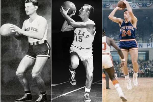 cuál es la evolución del baloncesto