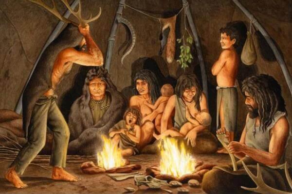 ¿Quién fue el inventor del fuego?