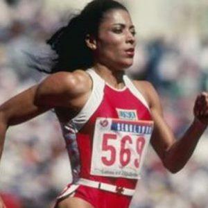 mejor mujer atleta de la historia