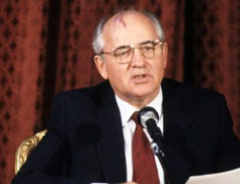 perestroika de Gorbachov