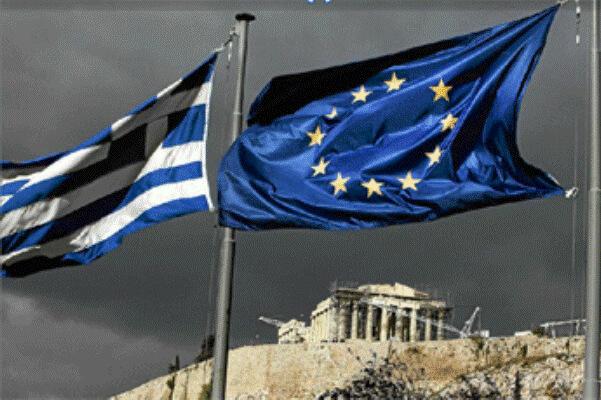 Historia de Grecia y la Unión Europea