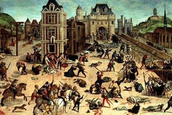 En qué años se fundó Francia