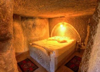 origen e historia del dormitorio