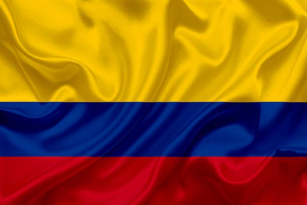 ¿Cuál es la historia de la bandera y escudo colombianos?