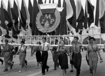 historia República socialista Polonia