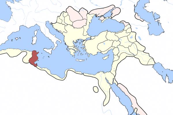 historia antigua de Túnez
