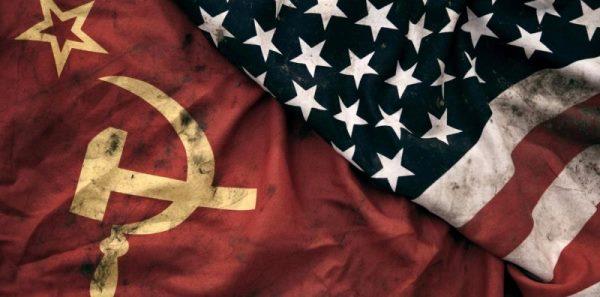 guerra fría historia