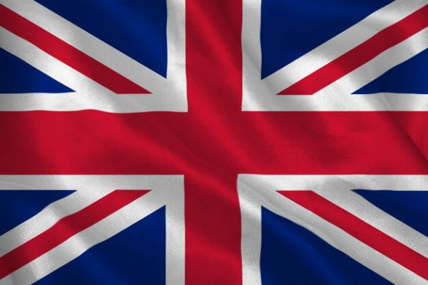 Historia bandera de Gran Bretaña
