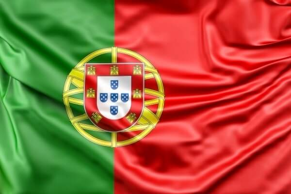cuándo se creó la bandera portuguesa