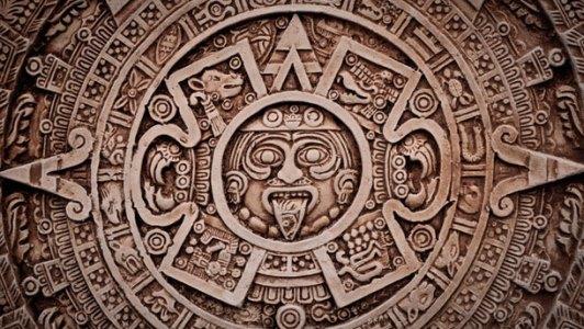 Origen del calendario Maya