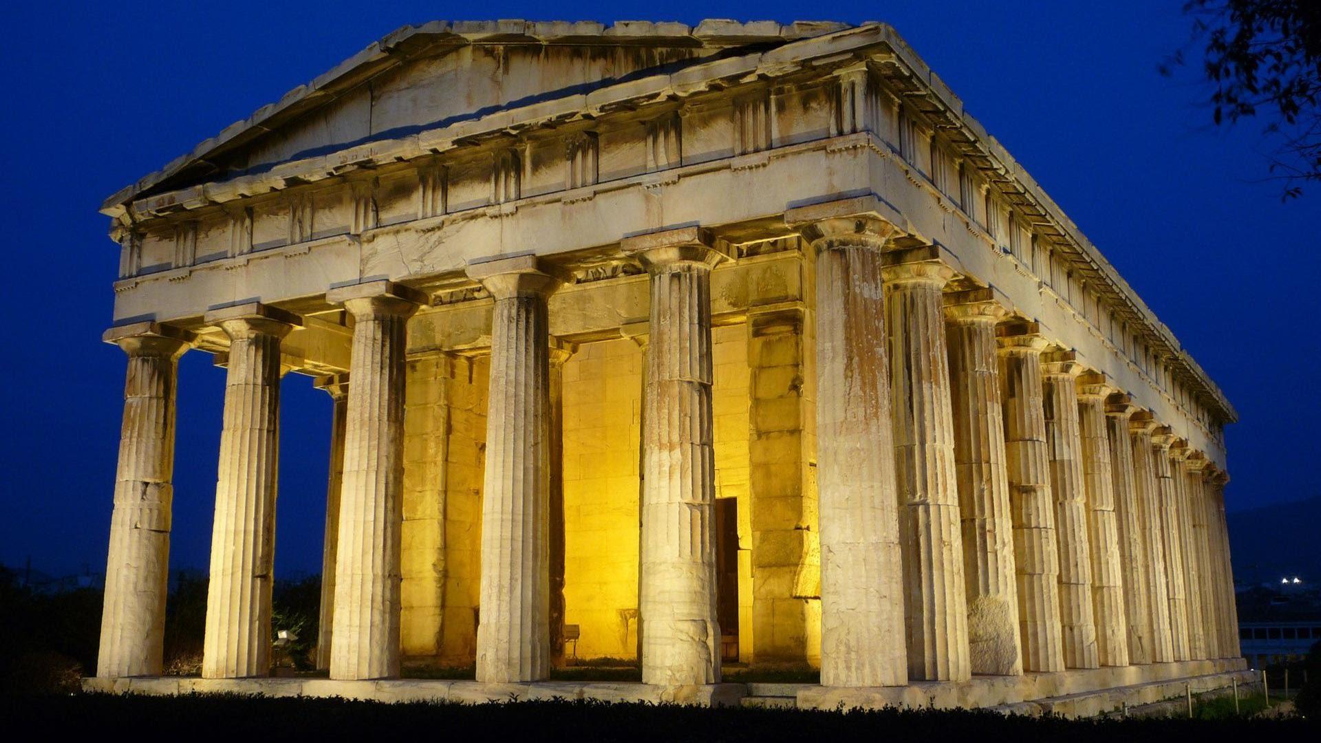 Historia de Atenas