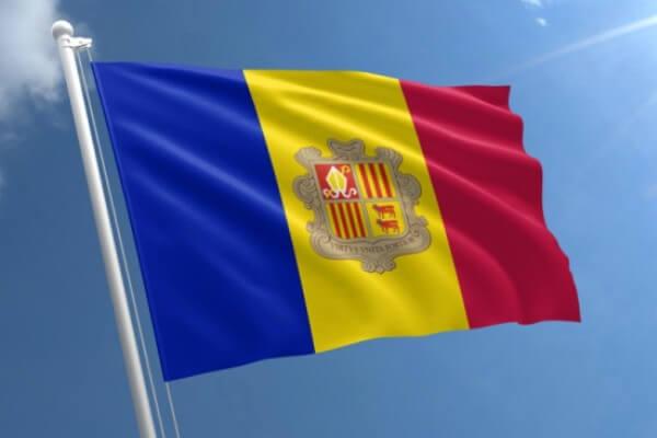historia de Andorra